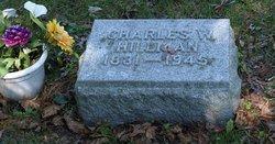 Charles W. Hillman