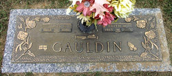 Edith Margaret <I>Brandon</I> Gauldin