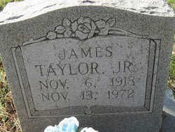 James Taylor, Jr
