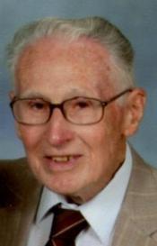Vernon Francis Thomas