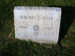Rachel Hyer