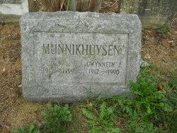 John Munnikhuysen