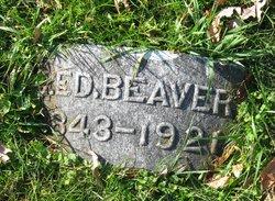 George Ed Beaver