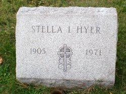 Stella I Hyer