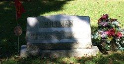 Charles W. Hillman, Jr
