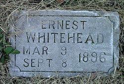 Ernest Whitehead