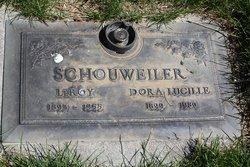 Dora Lucille Schouweiler