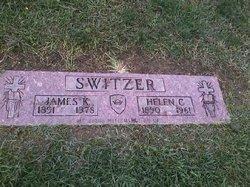 "James K ""Jim"" Switzer"