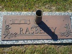 James Lavell Rasberry