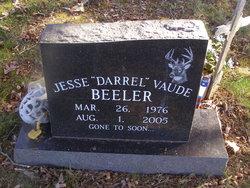 "Jesse Vaude ""Darrel"" Beeler"