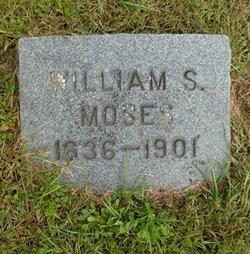 William S. Moses
