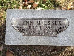 Jenn M. Essex