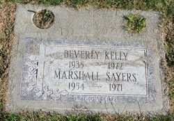 Beverly M. Kelly