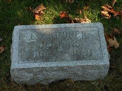 E. Gardner Jenkins