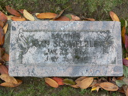 John Schmelzley, Jr
