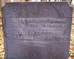 Gerrit Smith Fitzhugh