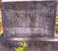 James Fitzhugh