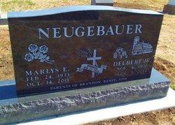 Delbert W Neugebauer
