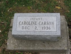 Caroline Carson