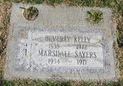 Marshall R. Sayers