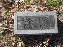 Charles Oscar Carothers