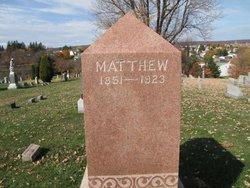 Matthew McLuckie