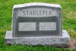 David Luther Starleper