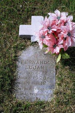 Fernando Lujan