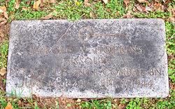 Harold Vernon Hopkins