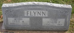 Joseph P Flynn