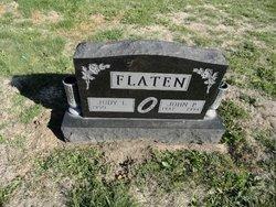 John P. Flaten