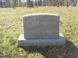 Ada Alice <I>Cuzzort</I> Carothers