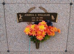 Joshua J Williams