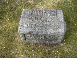 William H. Cutler