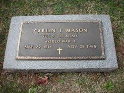 Carlin T. Mason