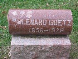 Lenard Goetz