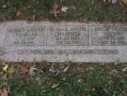 Quincy Lamar Chandler