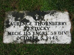 Laurence J Thornberry