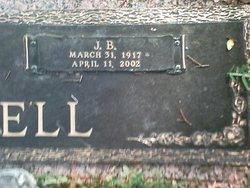 J B Mitchell