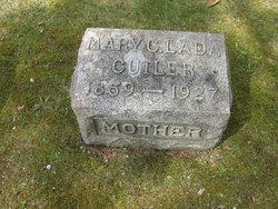 Mary C. <I>Lada</I> Cutler