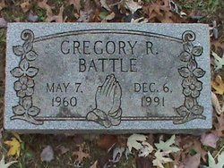 Gregory R Battle