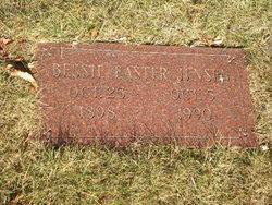 Bessie Easter Jensen