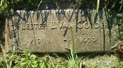 Lester L. Van Gorder