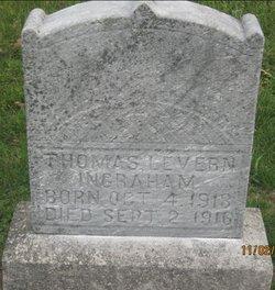 Thomas Levern Ingraham