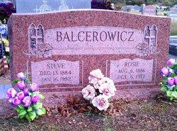 Rosie Mary <I>Mazen</I> Balcerowicz