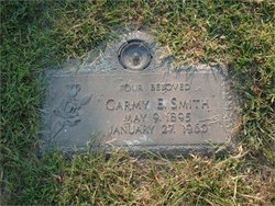 Carmy Ezra Smith