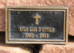 Kyla Gail D'Attilo