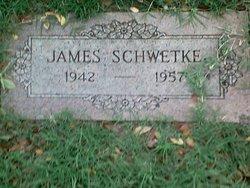 James Schwetke