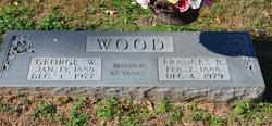 Frances B. Wood