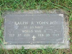Ralph Raymond Yohn, Jr